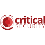 critical security logo
